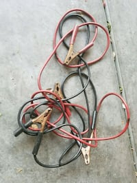 Jumper battery cables Henderson, 89074