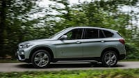 2018 BMW X1 Lease Takeover Vancouver