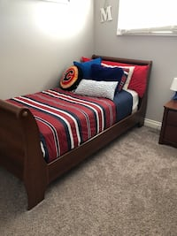 3 pc bedroom set