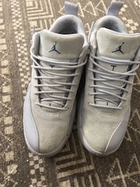 Jordan 12 wolf grey low Worcester, 01608