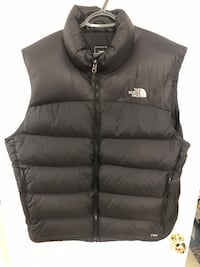 The North Face Vest XL
