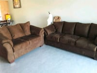 Set of couches Salinas, 93901