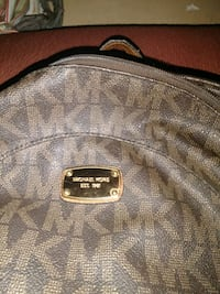 brown Michael Kors leather bag Gardendale, 35071