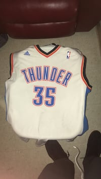 Kevin Durant Jersey Boston, 02125