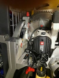 New Poter Cable Miter Saw  Tulsa