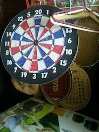 Dartboard with darts Wantagh, 11793