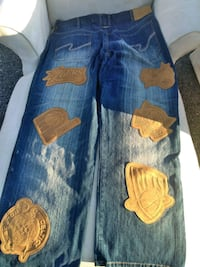 Basketball NBA all-star Men's Jeans for Sale. Norfolk, 23503