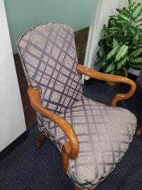 Dining Room/Living Room Chairs ROCKVILLE