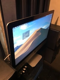 Apple iMac 21.5 inch, Late 2012 Portsmouth, 23701