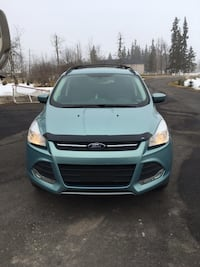 Ford - Escape - 2013 Edmonton, T6L 4P9