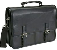 Kenneth Cole Briefcase - Leather  Edmonton, T5C 0E5