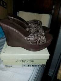 Cathy Jean shoes Los Angeles, 90032