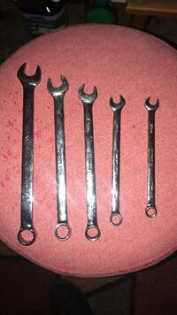 snap on wrench