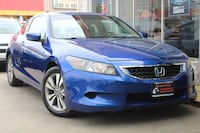 Used 2010 Honda Accord for sale Arlington