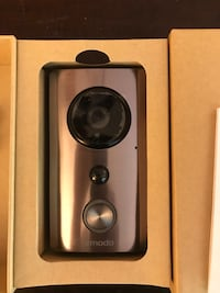 Zmodo wireless door bell Garrett Park, 20814
