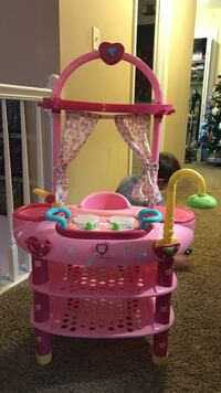 Baby alive cook and care station  Dallas, 30132