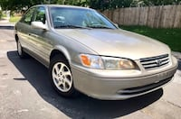 $2200 VERY FIRM price 2000 Toyota Camry Takoma Park