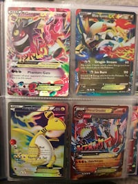 Carte pokemon ex Buc, 78530
