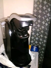 Keurig one cup coffee maker 540 km
