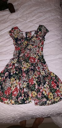 abercrombie summer dress small  Tracy, 95377