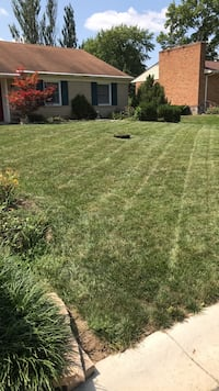 Lawn mowing and other yard services Clayton