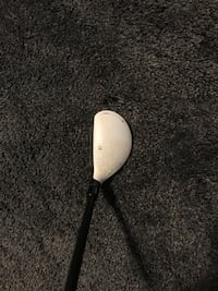 Taylormade 4 rescue 21* hybrid golf club Mississauga, L5N 3E3
