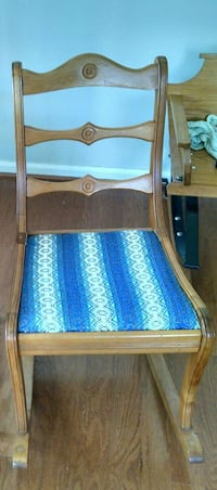 Antique chair converted   Rockville, 20850