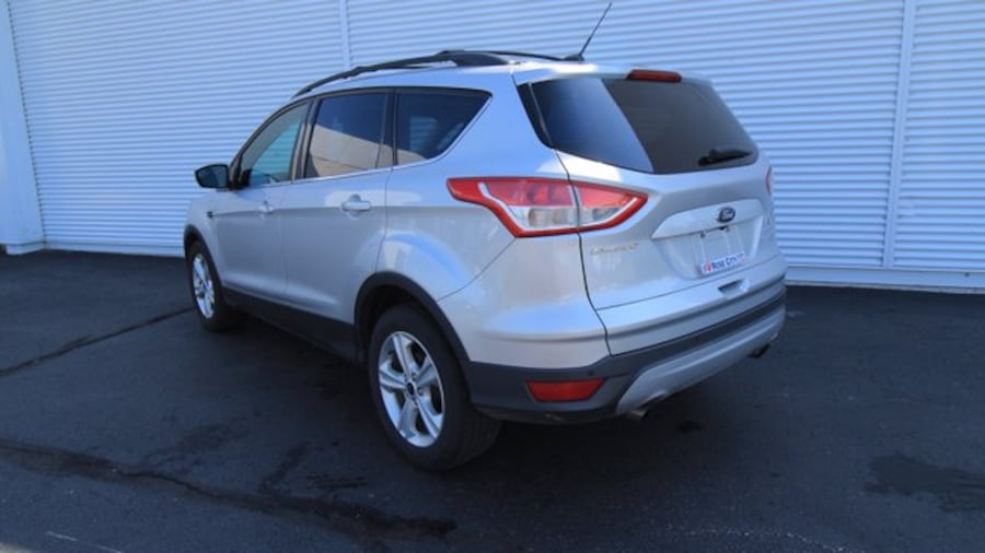 2016 Ford Escape SE / BACK UP CAM & SENSORS / HEATED SEATS  / NAVIG 2feb9906-9d18-4b54-a837-0c4025425527