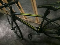 fuji carbon bike 30 km
