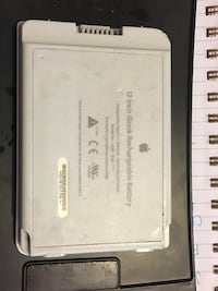 Rechargeable Apple iBook battery