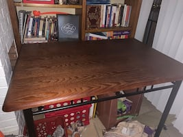 Dining table brand new MUST GO!