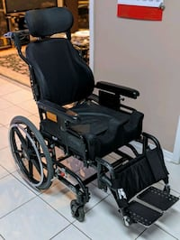 Future mobility Orion Wheelchair