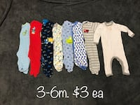 3-6m baby boy clothes Chattanooga, 37415