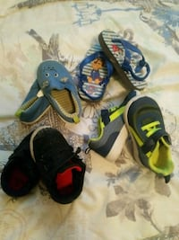 baby shoe for and 5. 1.00 each 5 for all  Orem, 84057