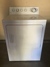 white front-load clothes washer Phoenix, 85032