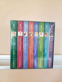 New Anne of Green Gables Complete Collection Edmonton, T6X 1B9