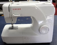 Singer Sewing Machine (Mdl 1507)