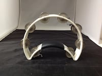 Rhythm Tech Tambourine Planet Aid Thrift Center Catonsville, Md 21229 Baltimore, 21229