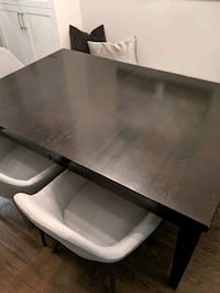 Casalife Solid Wood Dinning Table Toronto, M5A 2T2
