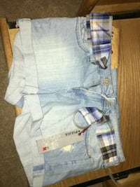 Size 5 shorts with tag still on them Myrtle Beach, 29579