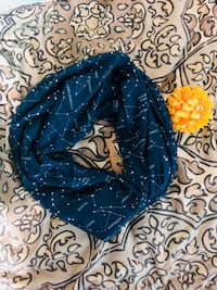 Accurate Constellation infinity scarf  Pyeongtaek-si