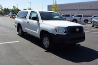 2014 Toyota Tacoma Base Rock Hill