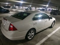 Ford - Fusion - 2012 Silver Spring
