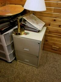 File cabinets  Sherwood Park, T8A 2B4