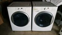 Kenmore Stackable Washer and Dryer Camp Hill, 17011