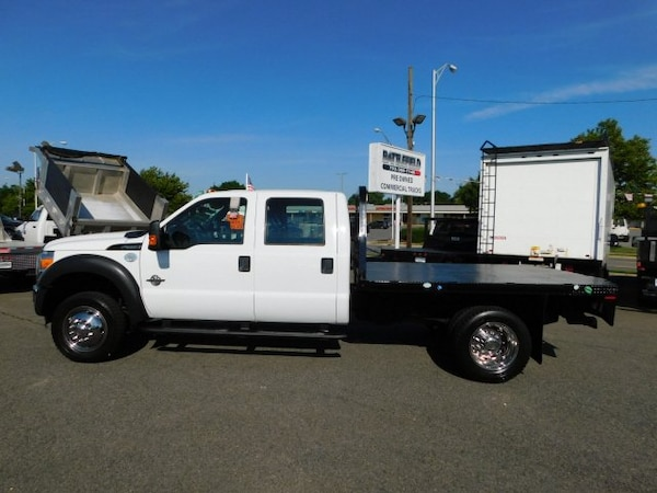 Ford Super Duty F-550 DRW 2016 8