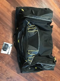 TPRC SPORT 30. In 2-Section Rolling Duffel (MOVING SALE 50%OFF)