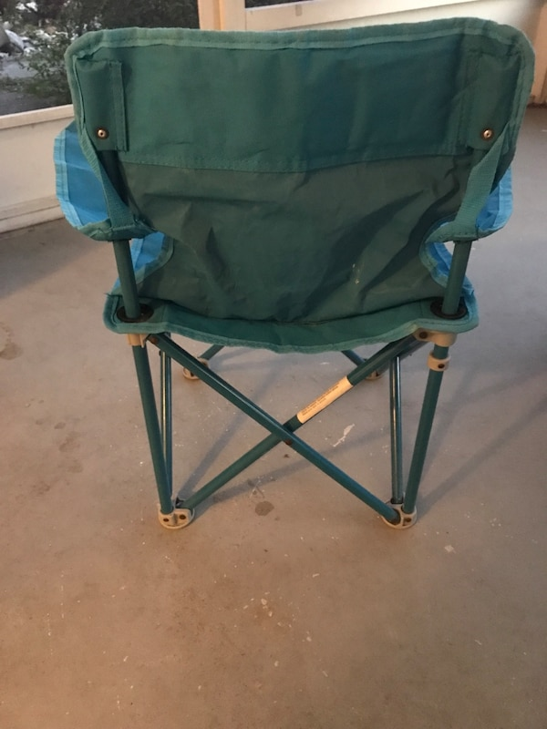 Pleasing Used Kids Lawn Chair Camping For Sale In Englewood Letgo Ocoug Best Dining Table And Chair Ideas Images Ocougorg