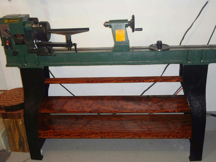 Used woodworking lathes for sale