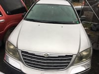 Chrysler - Pacifica - 2005 District Heights, 20747